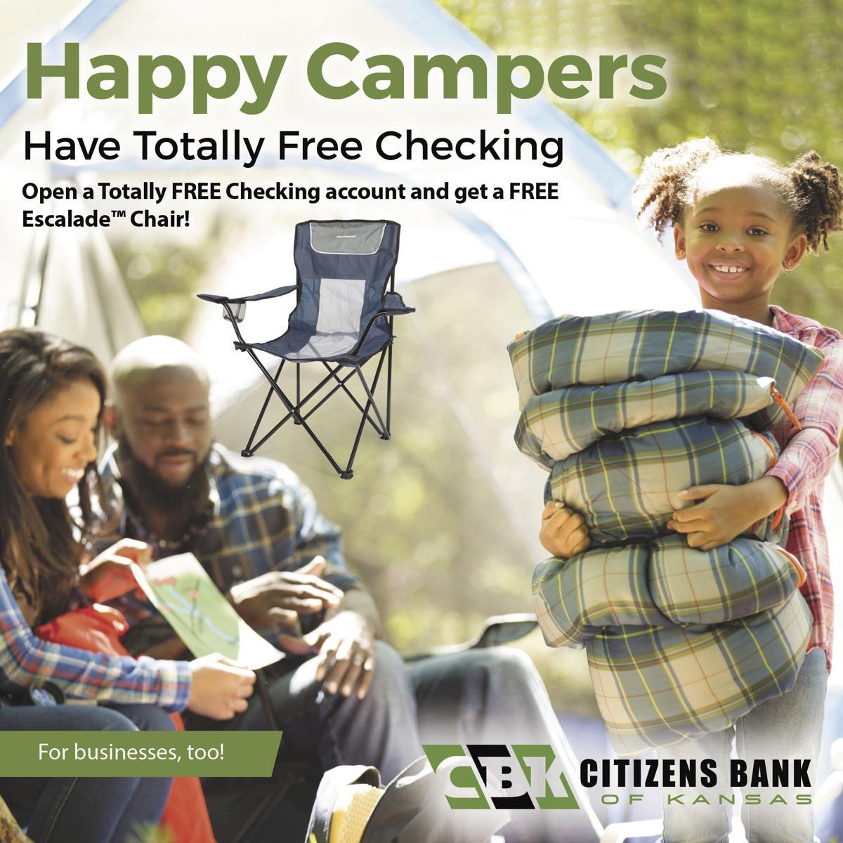 Citizen's Bank of Kansas
