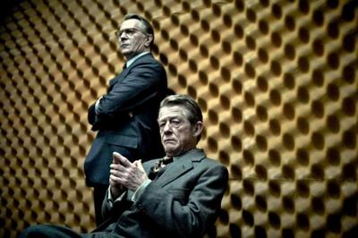 Spy thriller Tinker Tailor Soldier Spy defies Hollywood convention