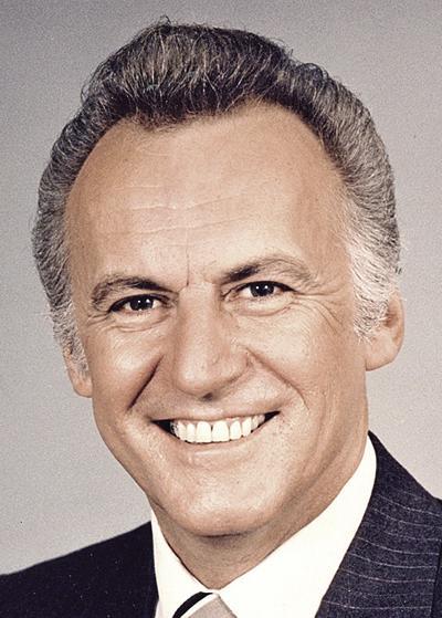Donald G. Kohl