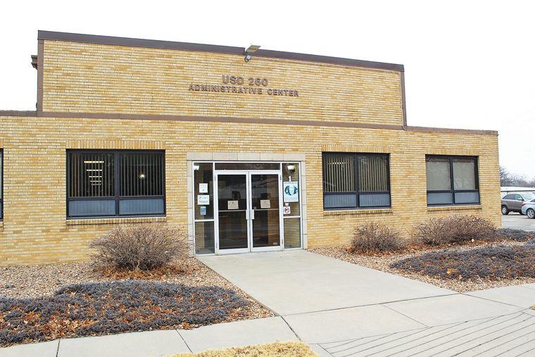 Administrative Center USD 260