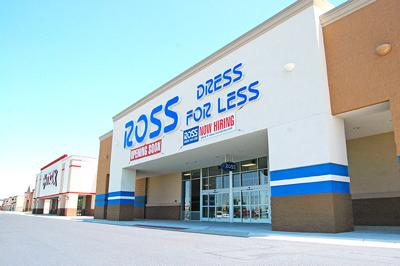 b2ae66d0137 Ross Dress for Less to open July 16