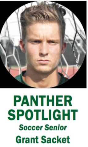 5-2 Panther Spotlight (grant sacket)