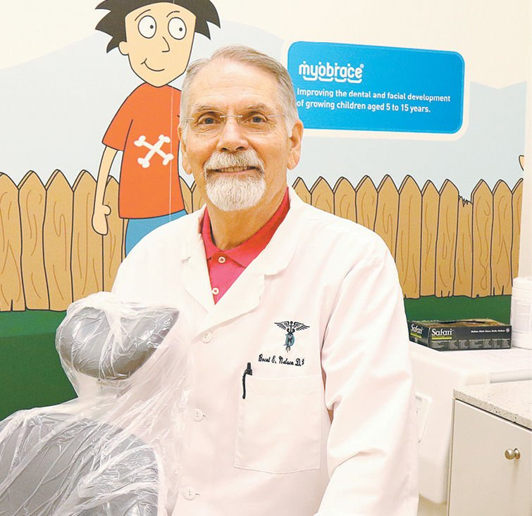 Derby Dental Care proud to have two veterans on staff