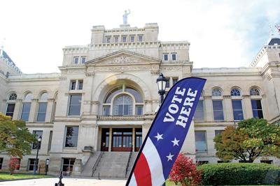 Election workers needed in Sedgwick County (copy)