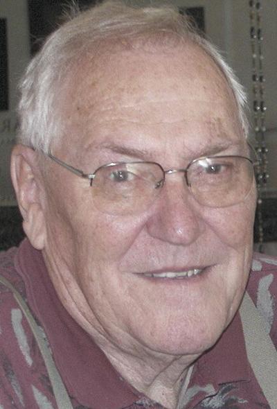 Fred Eldon Miller