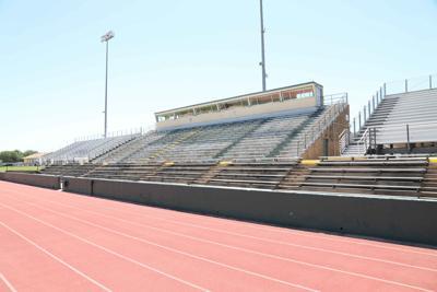 Panther Stadium project #1