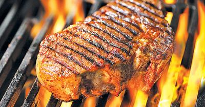 Steak contest new at this year's BBQ Fest