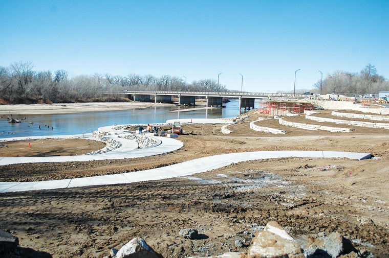 Riverview Park to open this year