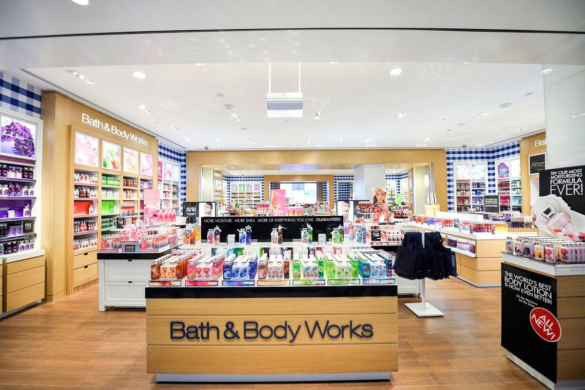 bath and body works set to open in august | business