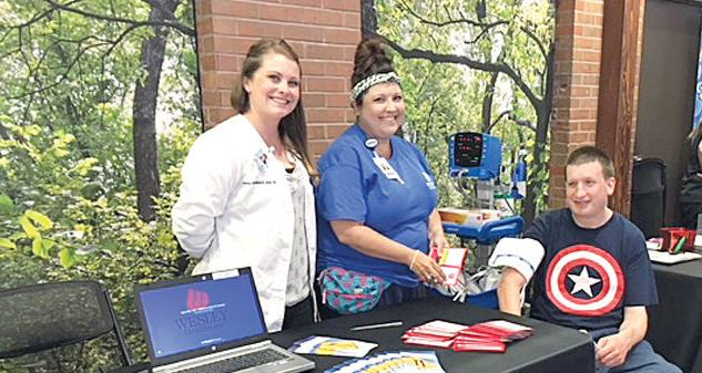 Diabetes the focus at upcoming health expo | Derby News ...