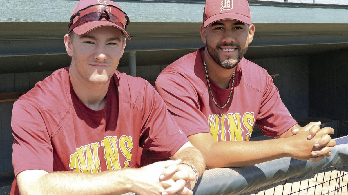 Twins players bring international roots to Panther Field