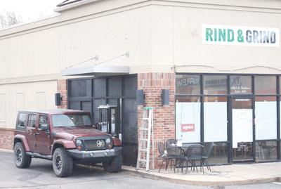 Rind and Grind