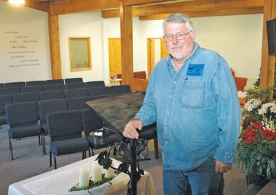 Small church strives for community impact