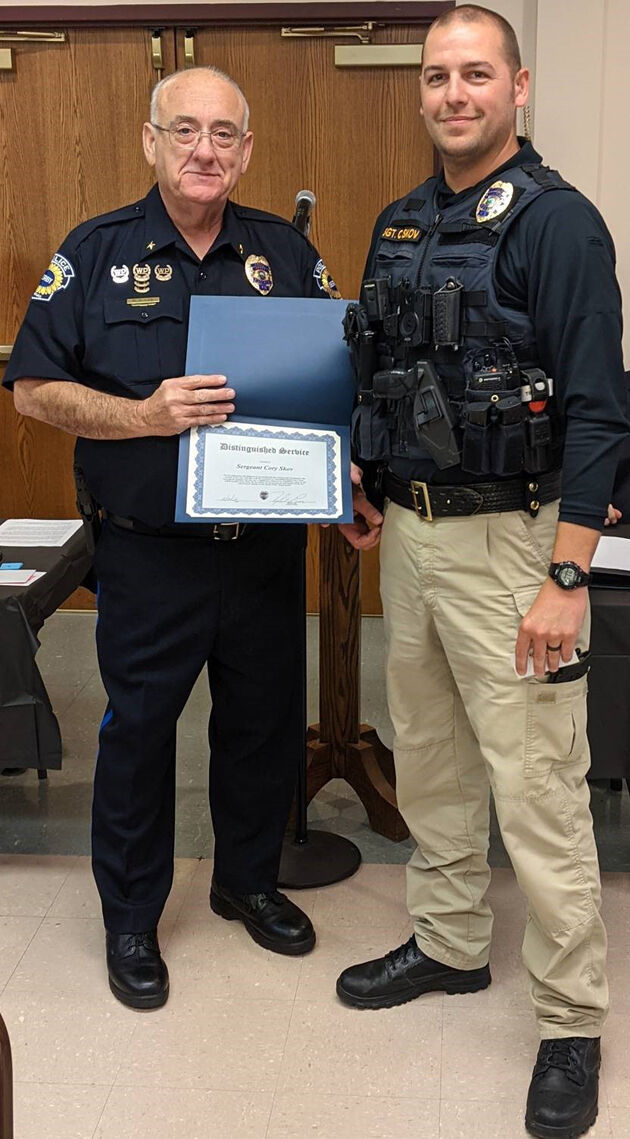 DPD outstanding service