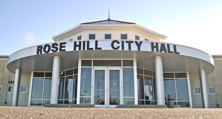 Turmoil leads to turnover in Rose Hill (copy)