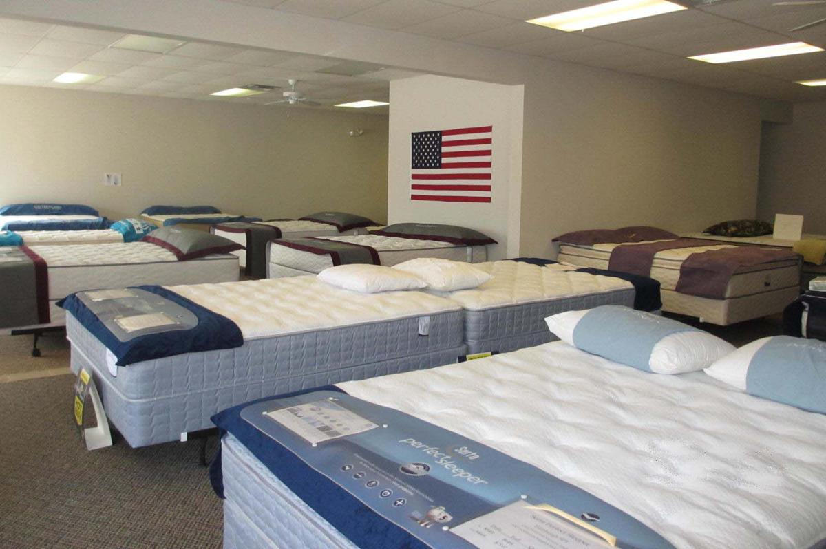 Derby Mattress Affordable Prices