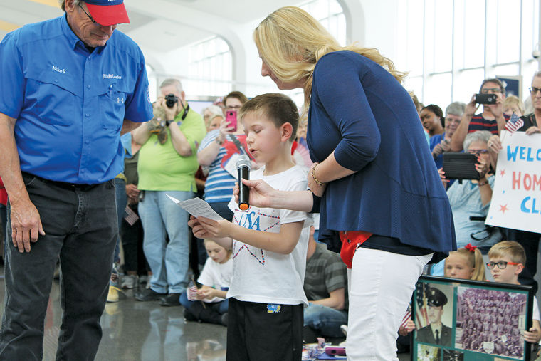 Tanglewood - Kansas Honor Flight (1)