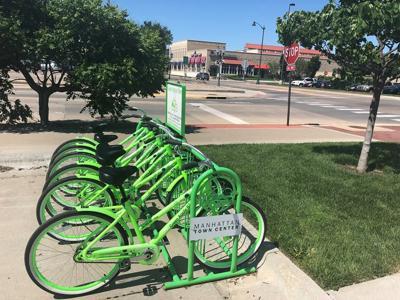 Green Apple Bikes