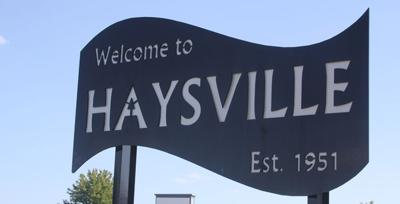 City of Haysville