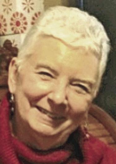 "Dorothy ""Ann"" Riggenbach"