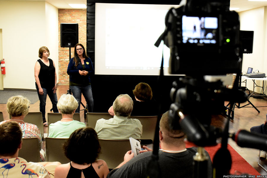 Festival offers entertainment for indie film fans