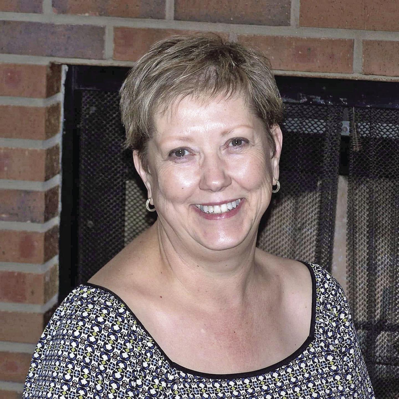 Susan Elaine Larsen