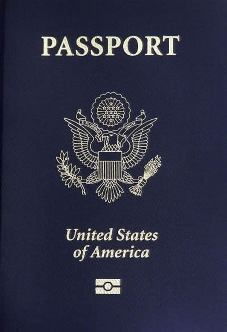 Library Adds Passports To Its List Of Services