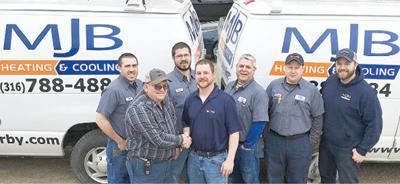 MJB Heating & Cooling focuses on customer service