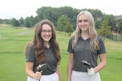 Girls golf FSP