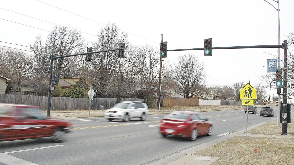 Traffic pole purchase gets a green light