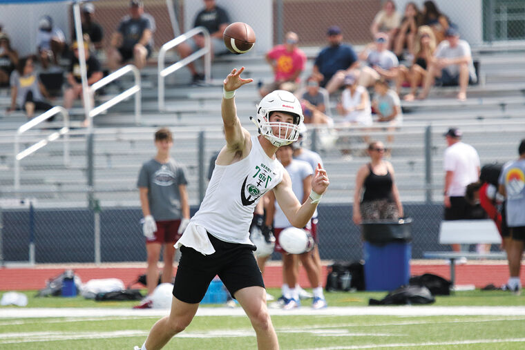 Panthers 7-on-7 2021