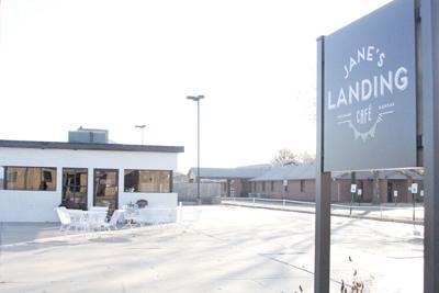 Jane's Landing 1