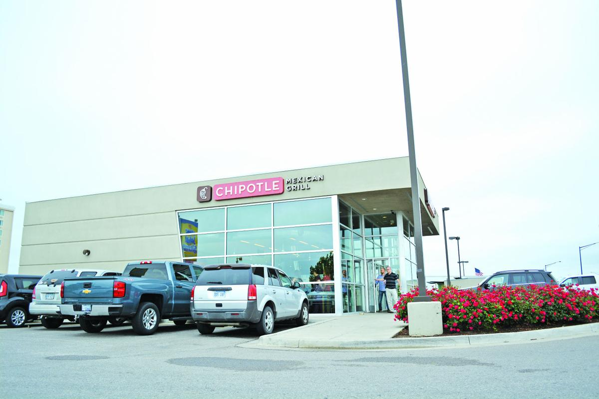 chipotle to open derby location in late 2015 derby news