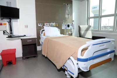 Rock Regional Hospital opens for patients (copy)