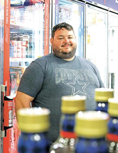 Derby liquor store owners discuss impact of new beer law