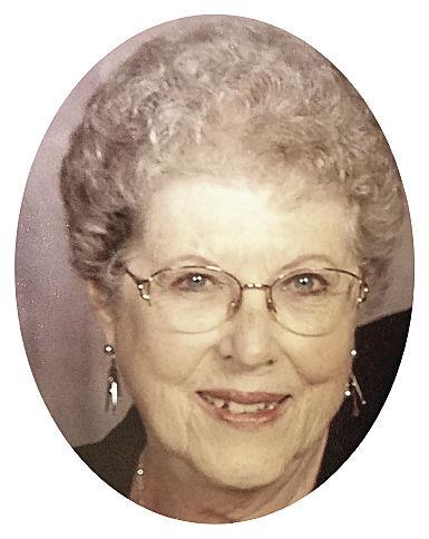 Doris M. Puckett