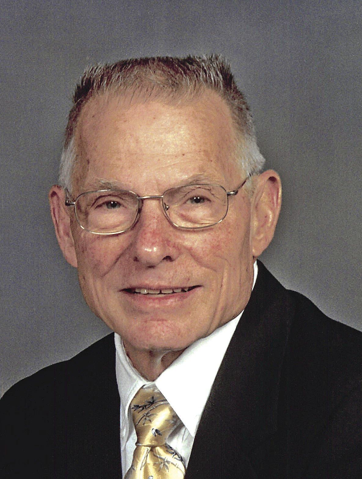 Robert K. Thom