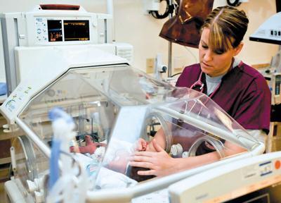 Kansas nurse pay