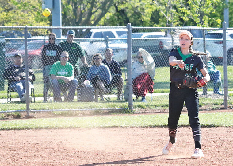 Howe All-State softball