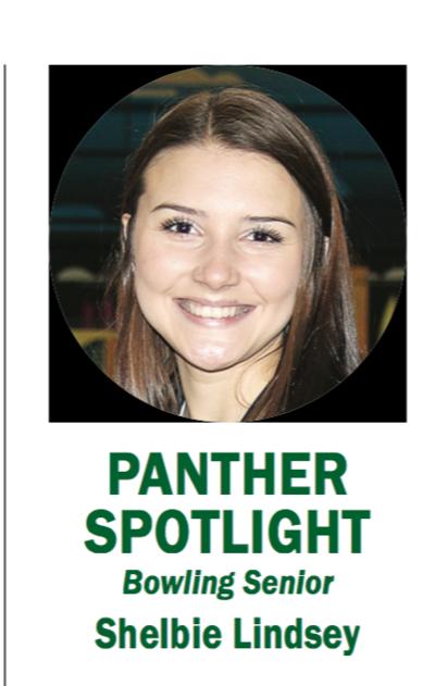 Panther Spotlight (Shelbie Lindsey)