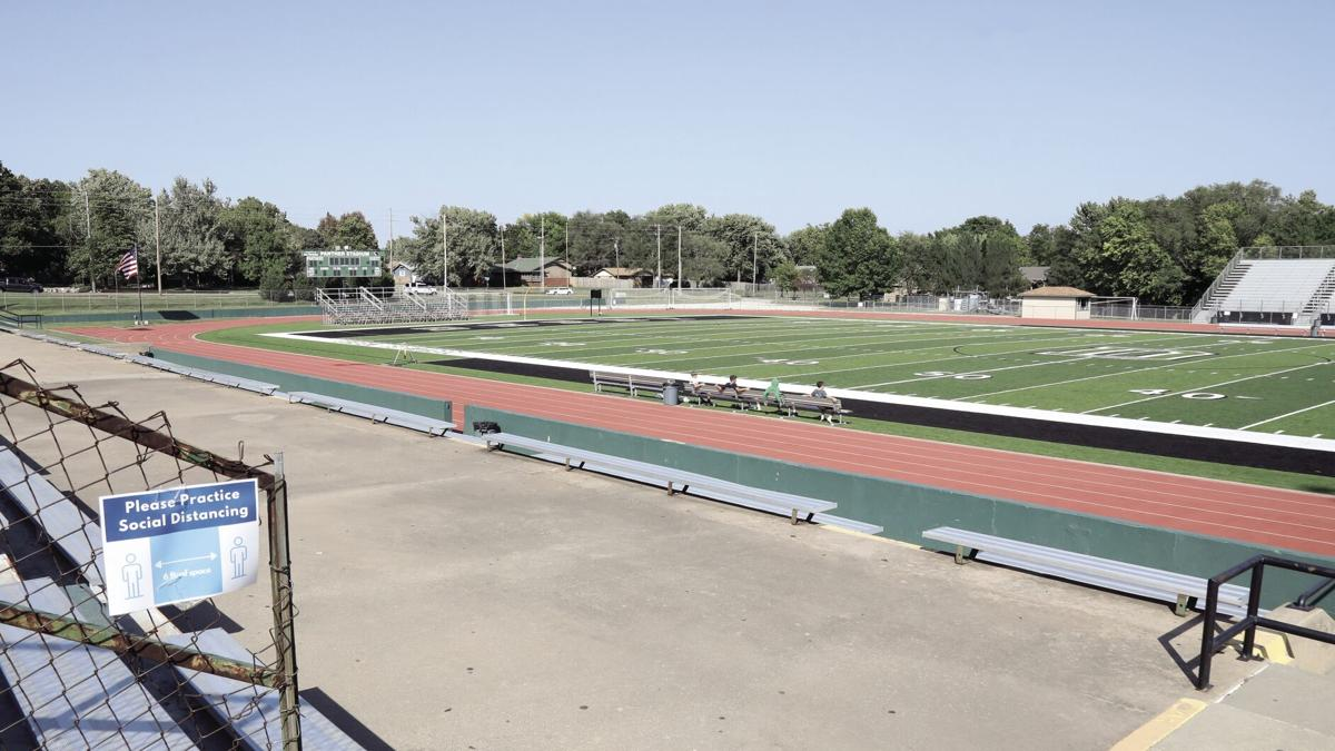 Derby Public Schools suspends all DHS football-related activities