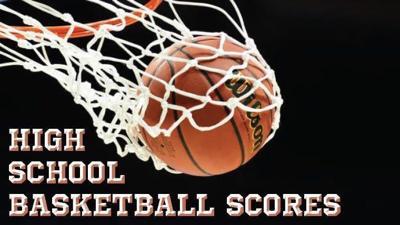 Kansas HS basketball scores