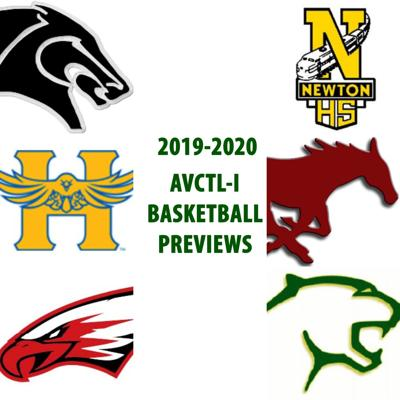 2019-20 AVCTL-I basketball previews