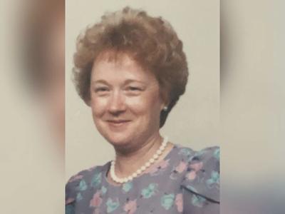 Ursula M. Brzezinski