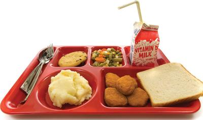 Lunch prices may increase 10 cents at Derby schools
