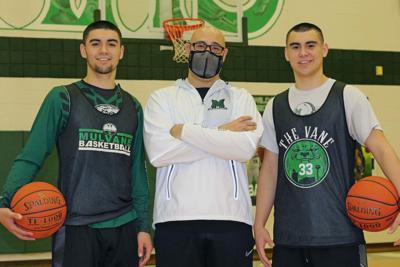 Trey, Mike & Kaiden Abasolo