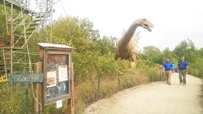 City considers STAR bond development, dinosaur park   Derby