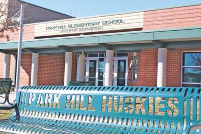 Park Hill Elementary School (copy)