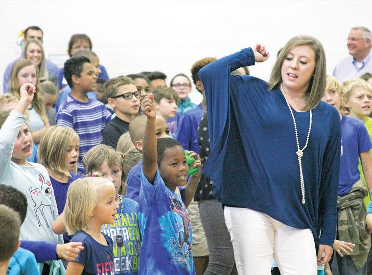 Herricks High honored as National Blue Ribbon School