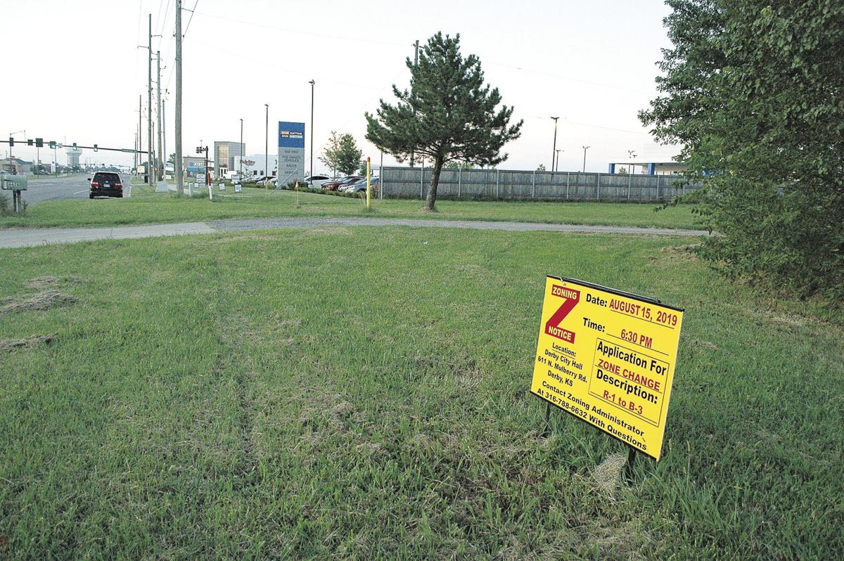 Zoning change provides progress on new attraction